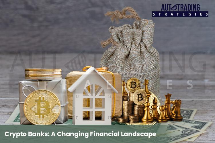 Crypto Banks