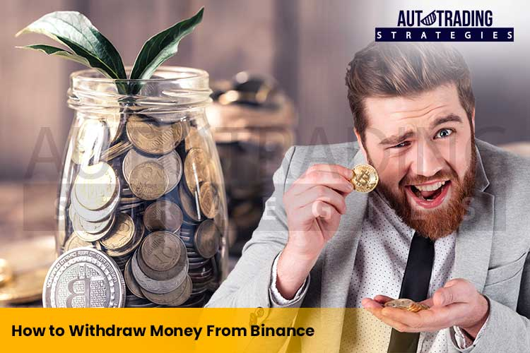 How to Withdraw Money From Binance
