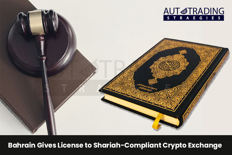 Shariah Compliant Crypto Exchange