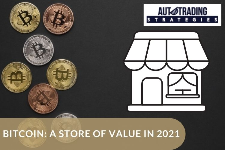 Bitcoin A store of Value in 2021