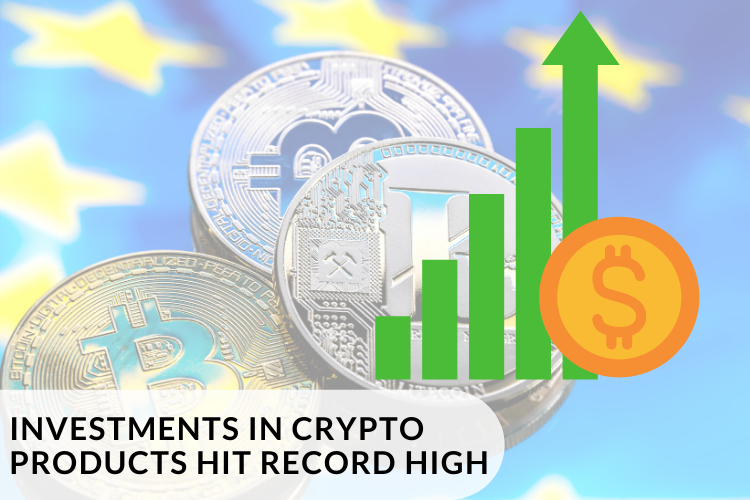 Investments In Crypto
