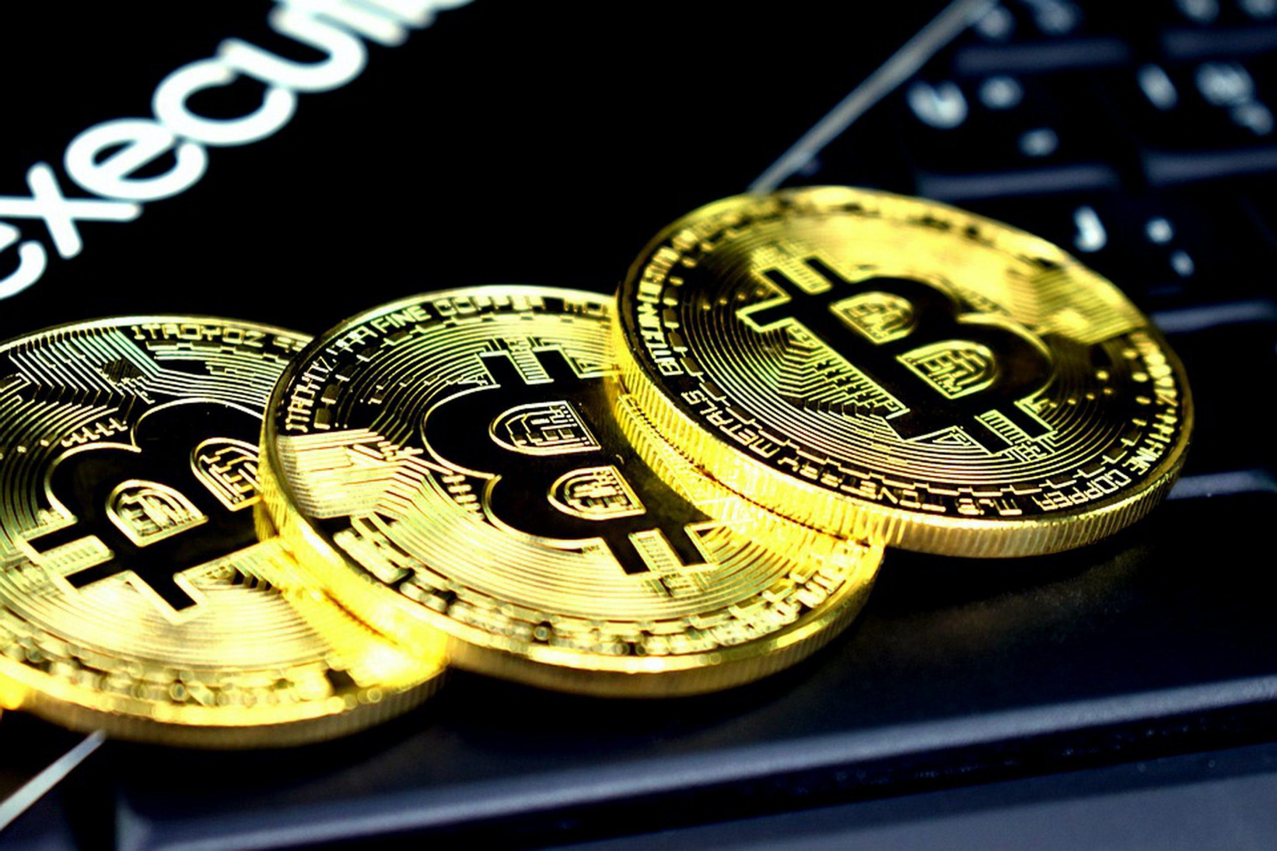 Bitcoin Investors are Buying More Bitcoin