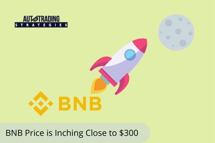 BNB is Now the Third Biggest Cryptocurrency