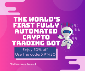 Trading Bot Coupon