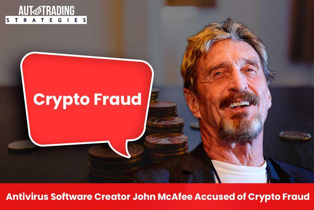 Crypto Fraud