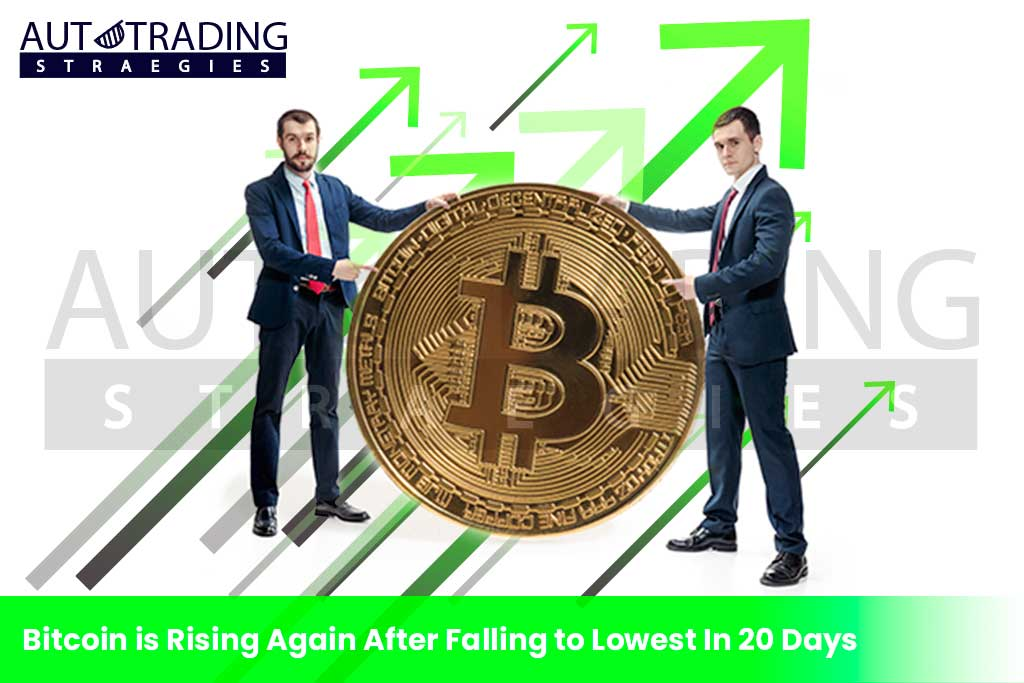 Bitcoin is Rising