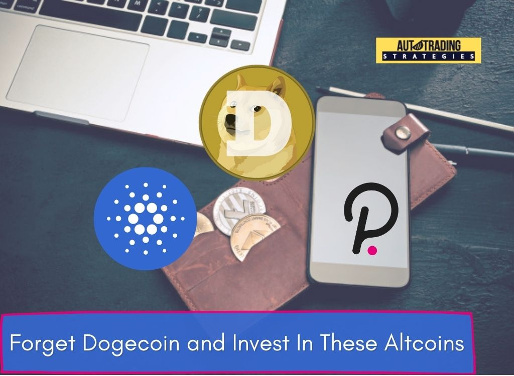Forget Dogecoin and Invest In These Altcoins