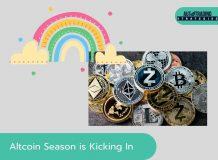 Altcoin Season is Kicking In