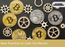 Best Practices to Cash Out Bitcoin<