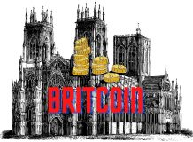 Britcoin: UK Government Considers Launching Digital Currencies<