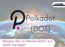 Meteoric Rise of Polkadot (DOT) – Is it Worth the Hype?<