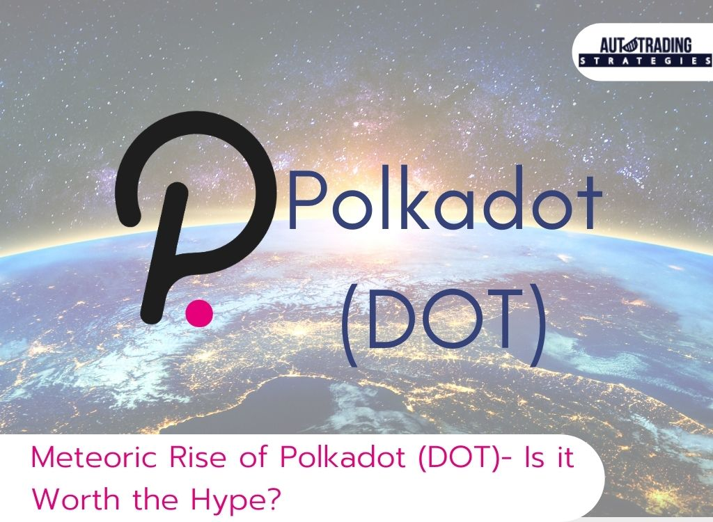 Polkadot (DOT)