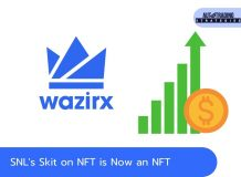 WazirX Surges 930% in 7 Days