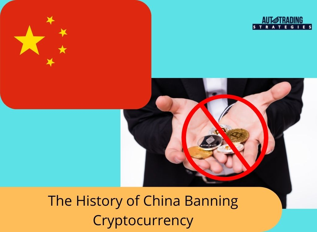 History of China Banning Cryptocurrency