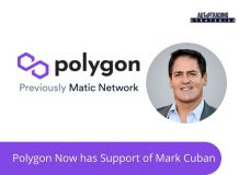 Polygon Now has Support of Mark Cuban