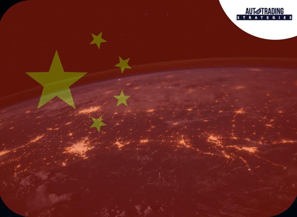 China Embracing Blockchain