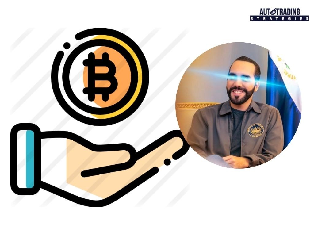 El Salvador Becomes the First Country to Adopt Bitcoin