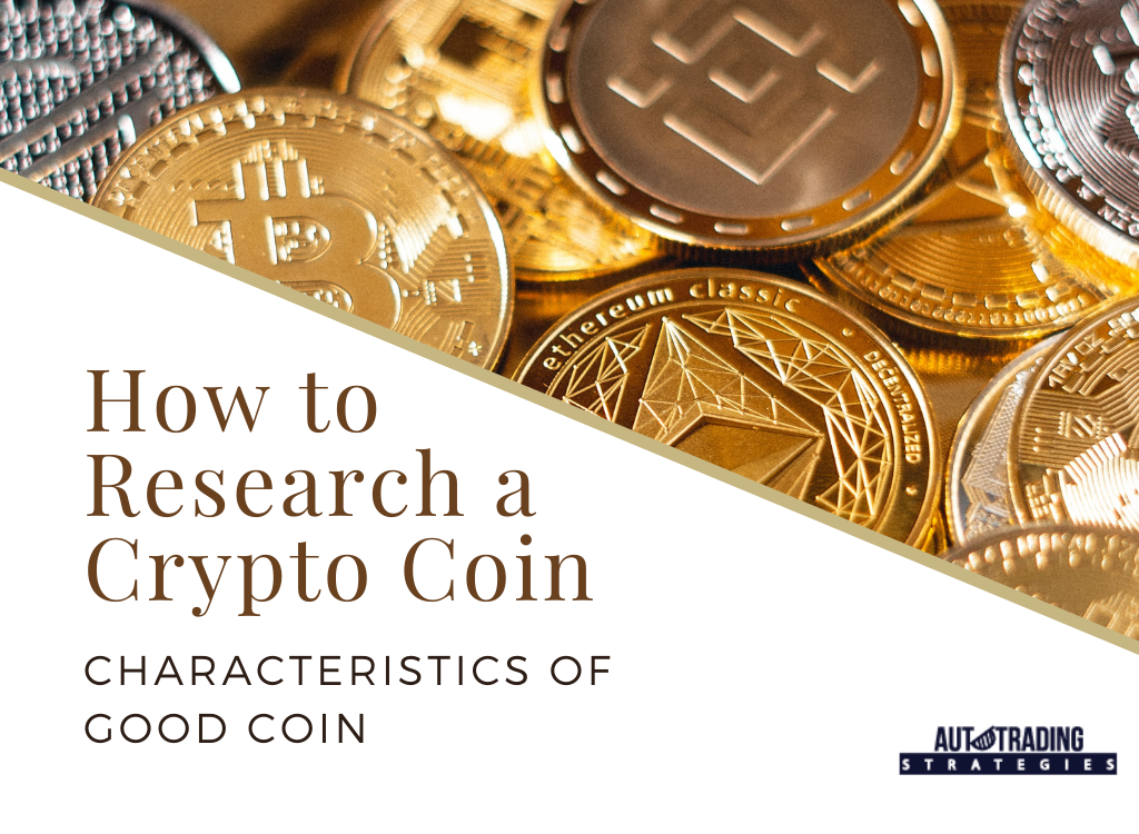 Research A Coin