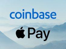 Buy Bitcoin With Apple Pay on Coinbase