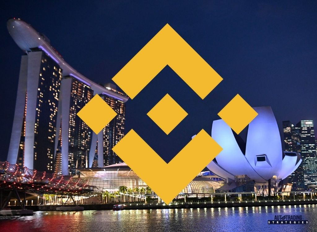 Binance Ban in Singapore