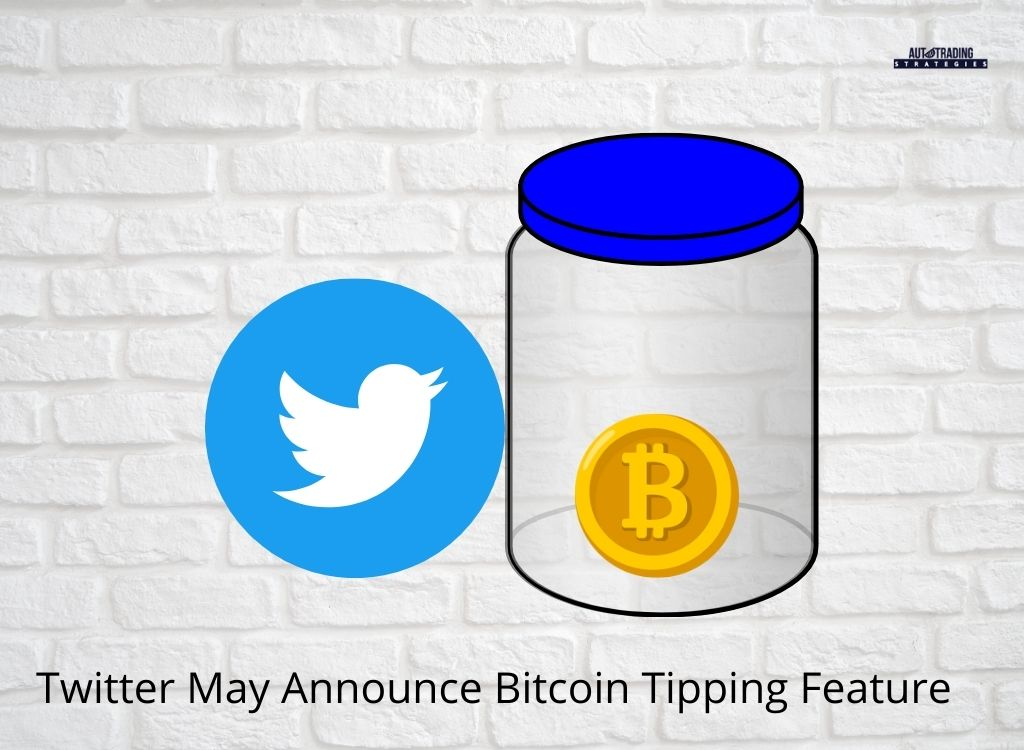Bitcoin Tipping Feature