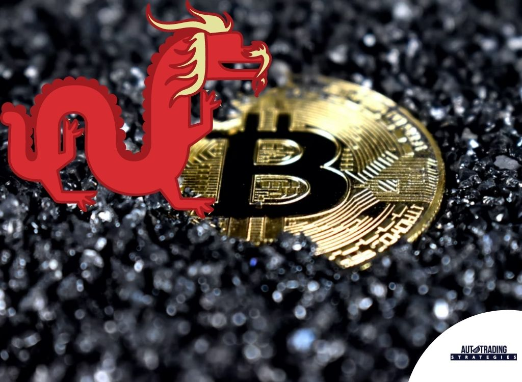 China's Crackdown on Cryptocurrency
