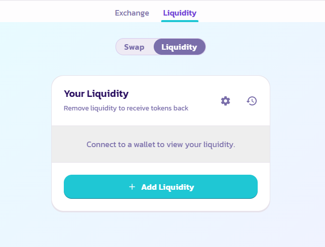 Liquidity Provider