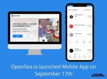 Does OpenSea have an App? Yes, but Not for Buying and Selling<