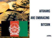 Afghans are Embracing Bitcoin Amid Chaos<