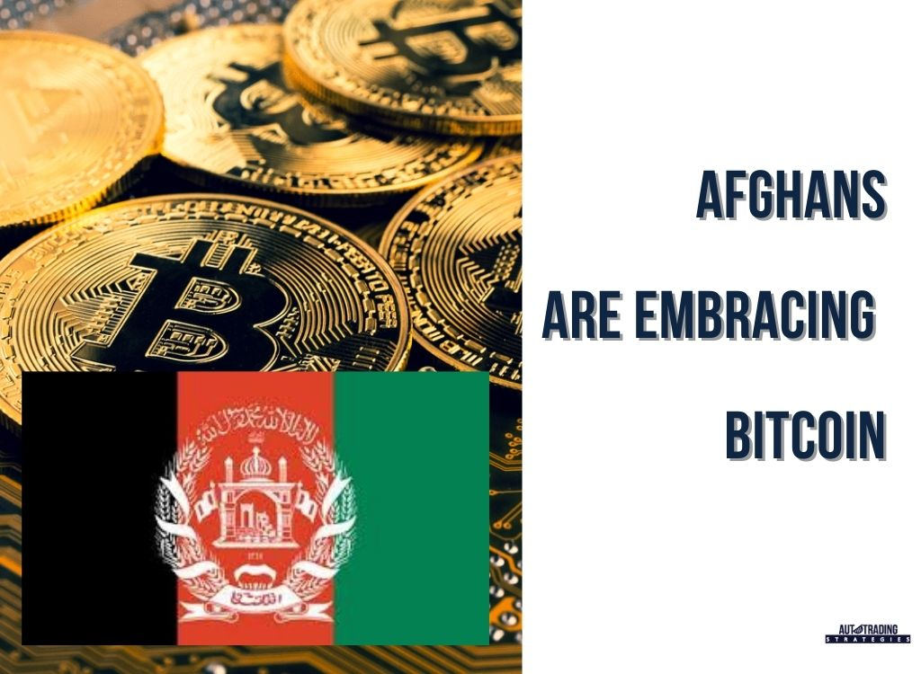 Afghans are Embracing Bitcoin Amid Chaos